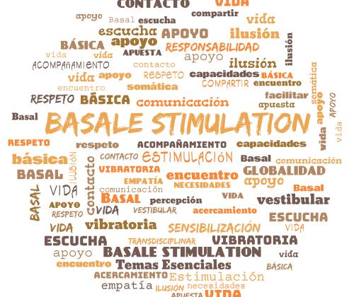 palabras importantes en la estimulación basal